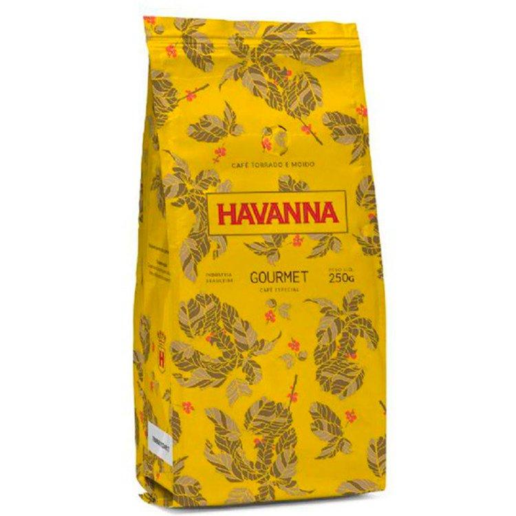 Café Goumet Havanna Moído 250G
