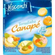 Torrada Canapé Visconti