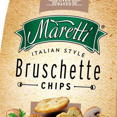 Bruschetta Mush Rooms & Cream