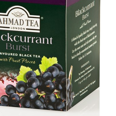 Chá Mixed Blackcurrant 20g