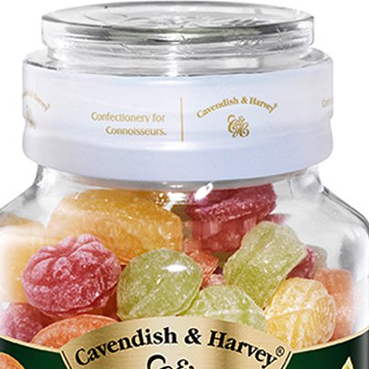 Balas Mixed Fruit Candies