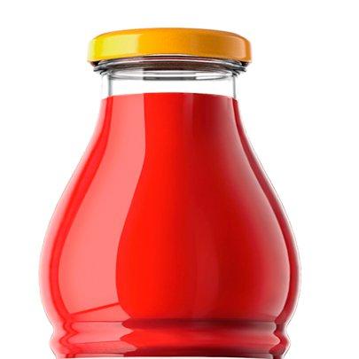 Molho de Tomate Passata Purée 400g