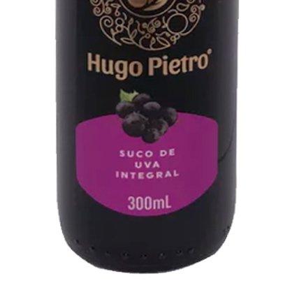 Suco de Uva Integral Hugo Pietro
