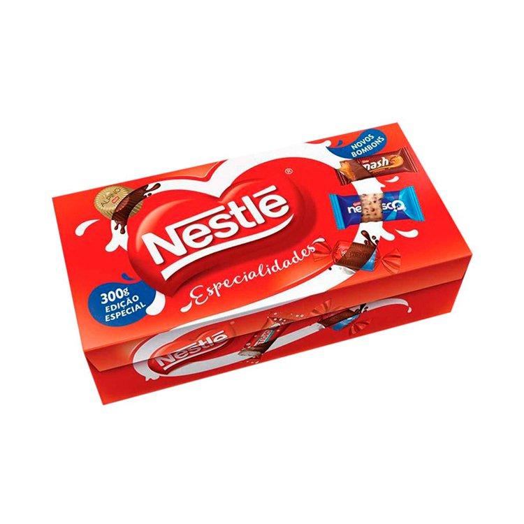 Caixa de Bombom Nestle 250g