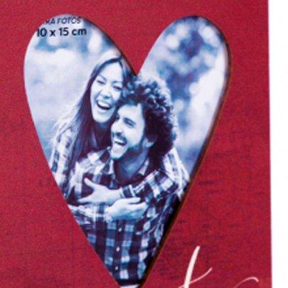 Porta Retrato Amor infinito Uatt