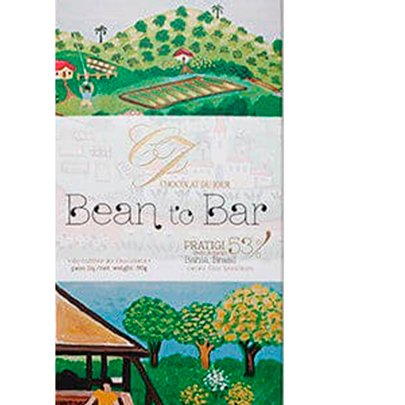 Barra Bean To Bar 53% 80G