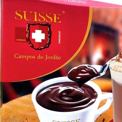 Chocolate Cremoso Suisse 200g