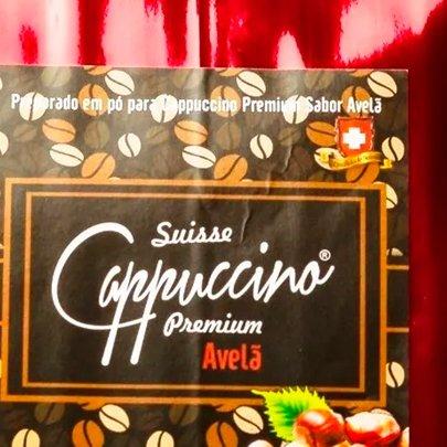 Cappuccino Premium Gift 300g