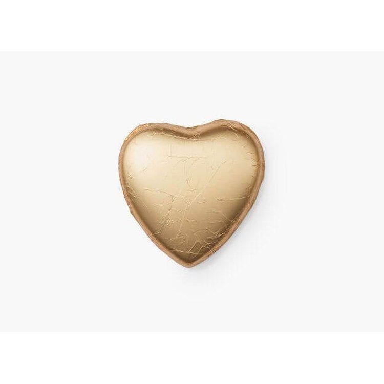 Chocolate Formato Coração Mensageiro Du Jour