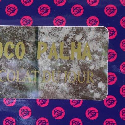 Choco Palha Du Jour