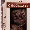 Muffin de Chocolate Casa Bauducco 210g