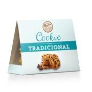 Cookie Tradicional Casa Bauducco 140g