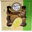 Biscotti Limone com Amendoas Casa Bauducco 100g