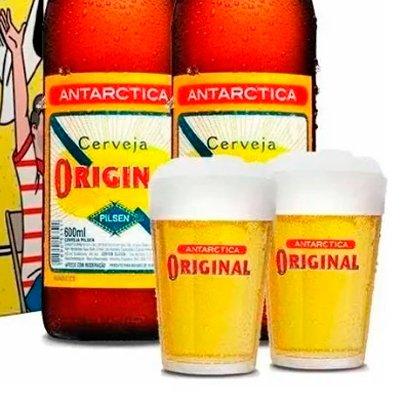 Kit Cerveja Original