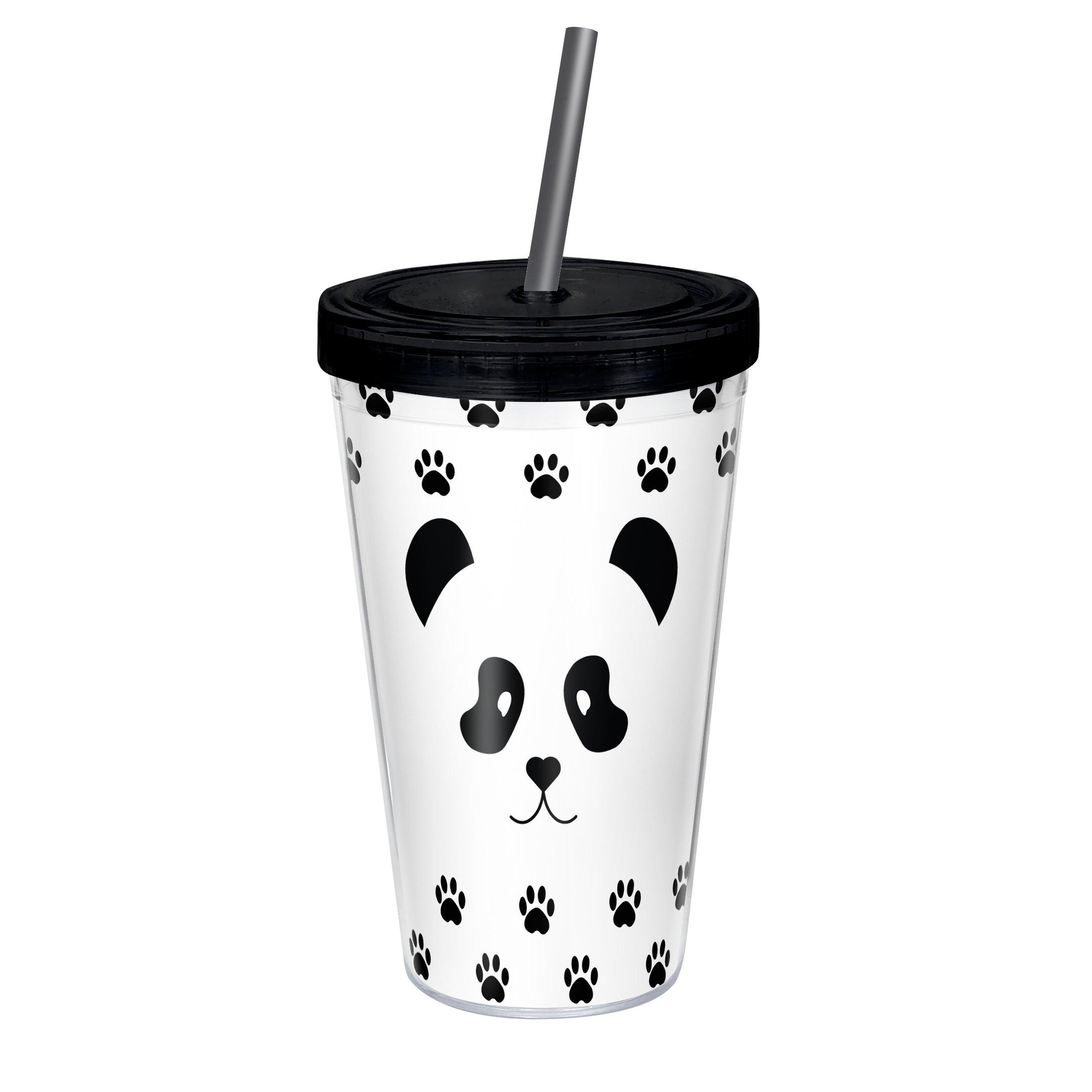 Copo Panda Patinhas Sude