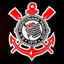 Almofada Corinthians Sude