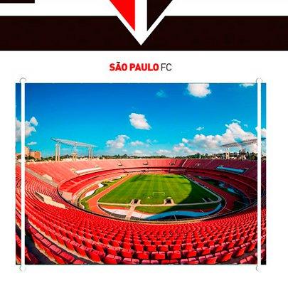 Quadro São Paulo Sude