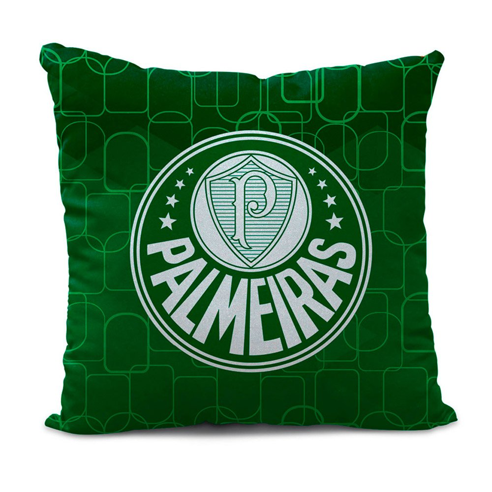 Almofada Palmeiras Sude