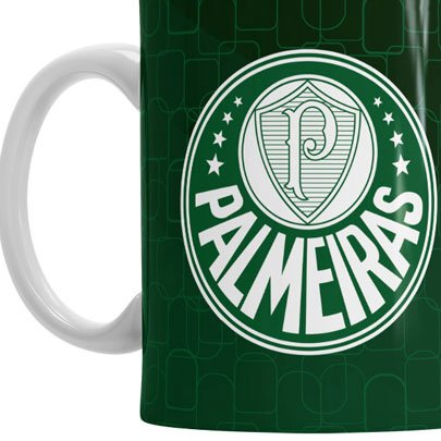 Caneca Palmeiras Sude