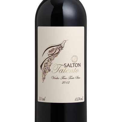 Vinho Talento Tinto Salton