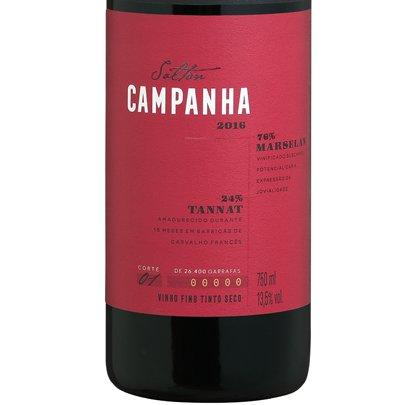 Vinho Seco Campanha Domenico Salton