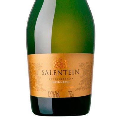 Espumante Salentein Cuvée Speciale Zahil