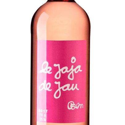 Vinho Le Jaja De Jau Rose Zahil