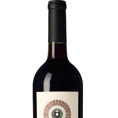 Vinho Cruz Alta Malbec Zahil