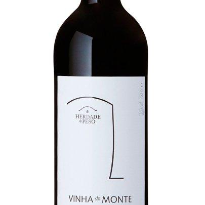 Vinho Vinha do Monte Zahil