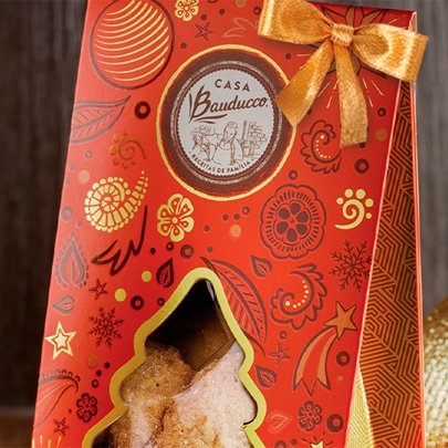 Biscotti Arvore Casa Bauducco 140g