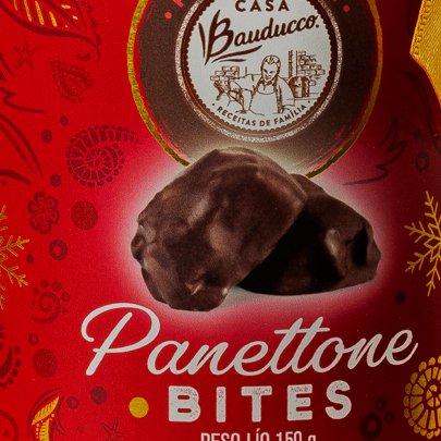Panettone Bites Casa Bauducco 150g