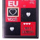 Cartão Eu Você Meu Amor