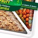 Mix Petisco Samba Brasil Frutt 410g