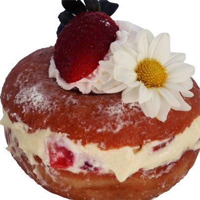 Donut Docinho de Mãe
