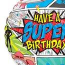Balão Super Aniversário