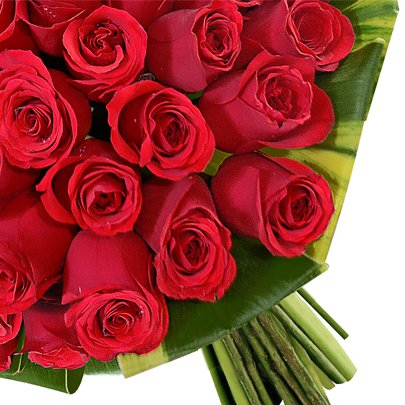 Buquê Festa de Rosas Red