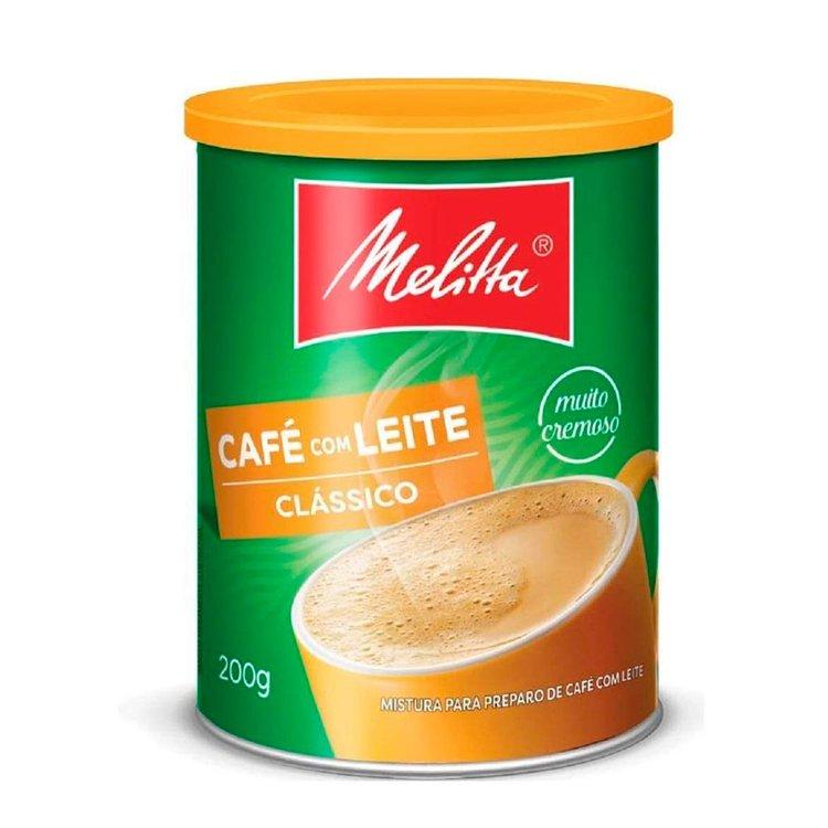 Café Com Leite 200g