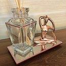 Kit Aromatizador Cristal Yoga