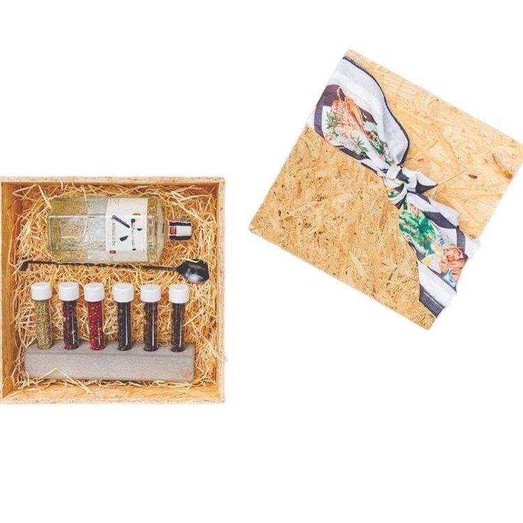 Kit Gin Premium