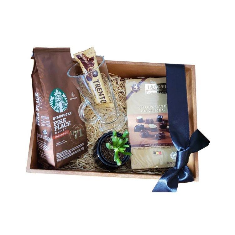 Box Coffee & Chocolate 2